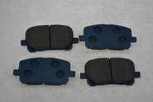 04465-44050 car parts providers genuine brake pads for toyota