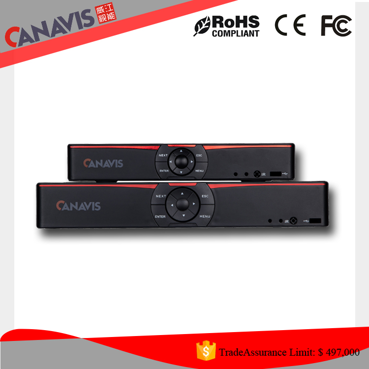 Hot Sale CCTV Factory! Surveillance Camera System home security improvement 1080p 8 channel P2P dvr h264