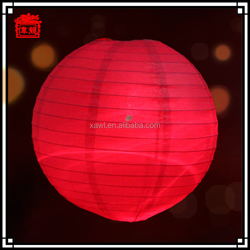 Buy Factory Directly Sale Chinese Sky Round Paper Lanterns ZDL05-3