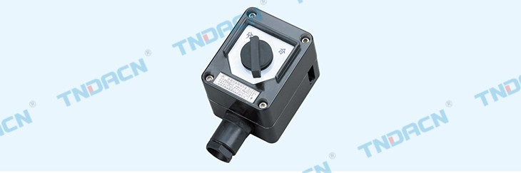 BHZ8050 type explosion corrosion switch( IIC )