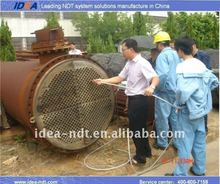 Heat Exchanger Flaw Detector, NDT Testing System