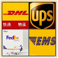 Fedex air cargo tracking from china