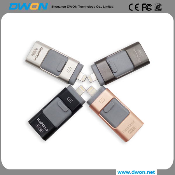 Free sample Alibaba shipping fast USB hot sell OTG USB 2.0 memory stick usb flash drive for smartphone and PC