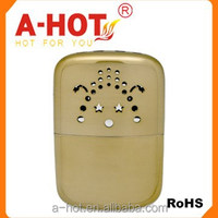 OUTDOOR REUSABLE WARMER HOT POCKET HEATERS NEW YEAR GIFT