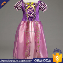 wholesale girl rapunzel princess costume