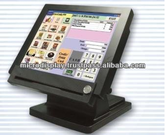 Industrial TFT-LCD monitor