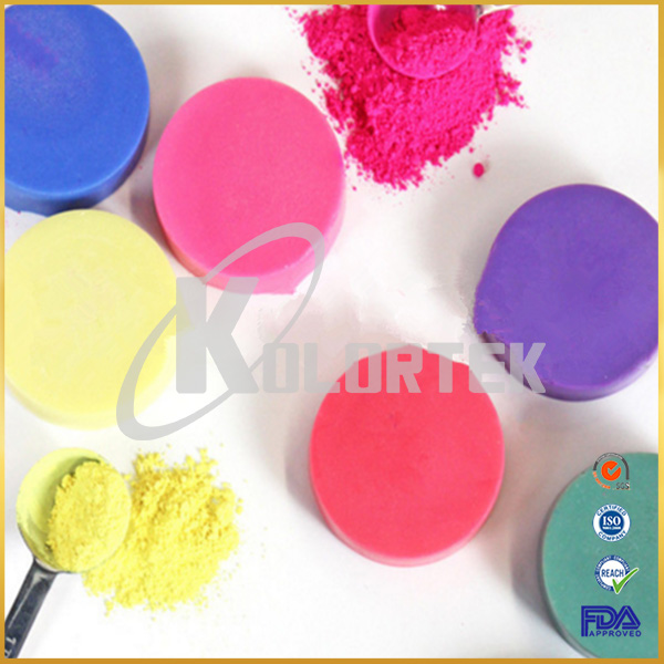 Best selling mica mineral soap colorant powder, multicolor soap powder china supplier