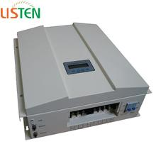 2KW 48V MPPT wind turbine charge controller with boost function