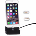 magnetic dock charger stand for Apple iPhone 5s