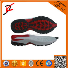 2016 latest cheap artificial sole for sports shoes
