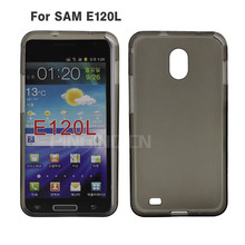Soft TPU Back Cover Case For Samsung Galaxy S2 Hd Lte E120L