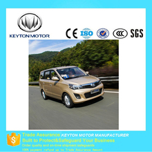 Chinese made MPV new SUV Car China