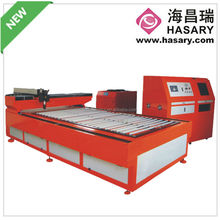 arts and crafts laser metal cutter with sample making plotter