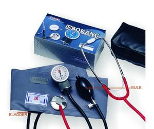 BK2001-3001 sphygmomanometer/digital blood pressure monitor/stethoscope
