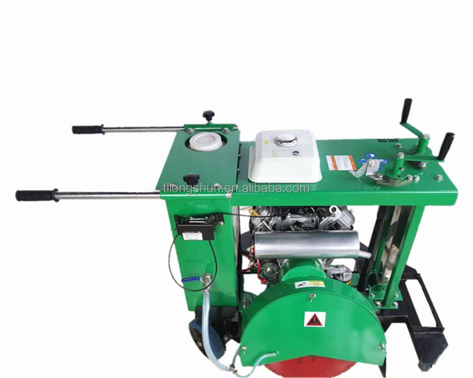 concrete cutter,gasoline cut off saw