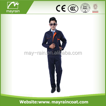 workwear uniforms industrial uniform/uniforms and workwear