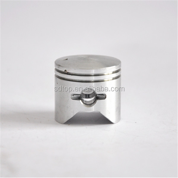 piston and piston pin for blower/vaccum EBV260