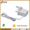 UL1310 certification 5V 1000mA wall mount AC adapter comply with DOE VI level