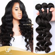 100% mink malaysian raw hair unprocessed virgin malaysian hair body twist weave