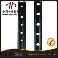 Fishplates/rail splice fastening/Rail splice from china