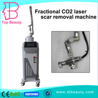 pixel fractional co2 laser / fractional co2 laser burn scar removal / fractional co2 machine
