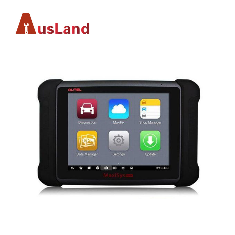 2017 New Scanner Autel MaxiSys MS906 With More Higher Hardware Configuration Than Autel MaxiDAS DS708 Auto Diagnostic Tool