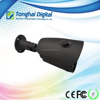 1.0mp OV CMOS Chipset with IR Distance 40m HD Outdoor IP Camera
