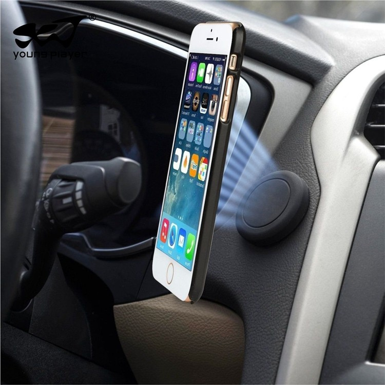New Universal Top Selling Adjustable Universal Magnetic Mobile Phone Car Holder For iphone 7s car holder