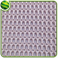 Sandwich mesh fabric apply baby mattresses air mesh fabric for car seat covers