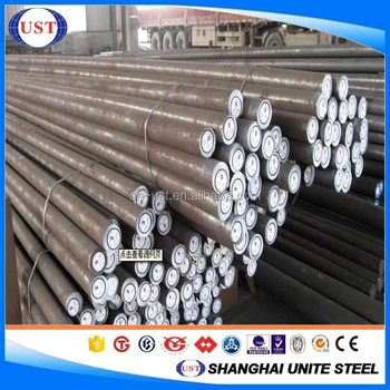 AISI 4340 alloy steel bar