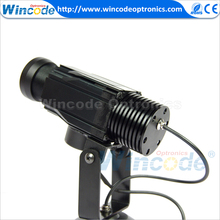Low price of led gobo light led logo light led gobo projector with CE certificate