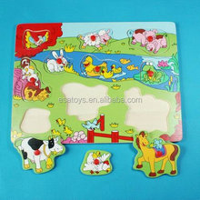 2015 hot sale children wooden toys educational ,top popular wooden toyfor kids WJ27906
