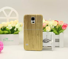 For Samsung Galaxy S5 Case,for Samsung I9600 Case with wood grain