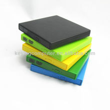 wholesale external DVD-ROM CD-RW drive writer