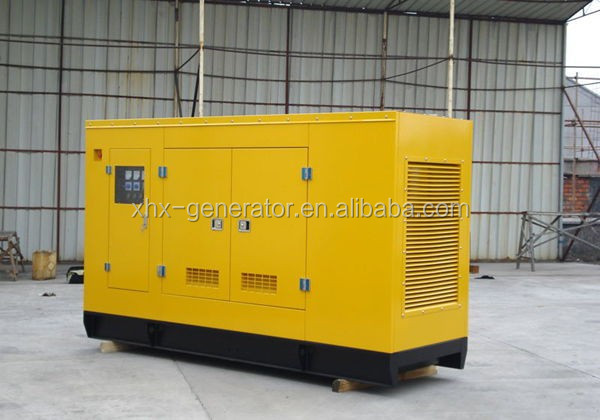 Contact Supplier Chat Now! Biggest discount !!! 500KW silent type diesel generator powered by cummins