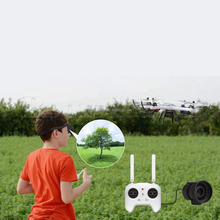 Wearable Outdoor Night Vision Display Micro Monocular Headmounted Display Module,FPV Video Glasses,Monocular Sight Hunt Display