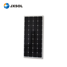 China Supplier The Lowest Price 170W Mono Solar Panel/Solar Module