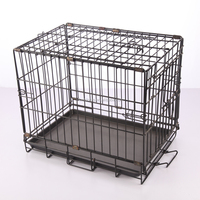 well-suited breeding cage for dog