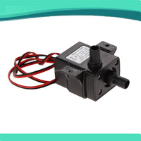 energy saving low consumption dc 5v 12v mini solar submersible water pump