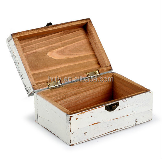 High quality wooden jewelry box for jewelry ring box