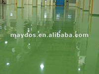 Maydos Eco-Friendly Anti Static Self Leveling Epoxy Resin Flooring Paints(Healthy Paintings! Better Life!)