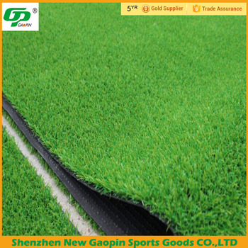 Durable football artificial grass/lawn