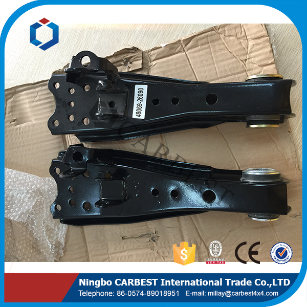 High Quality Engine Parts 48069-26090 Lower Control Arm Right/Left for Toyota Hiace Quantum 2005-Up