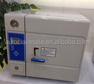Bluestone Automatic Microcomputer Control Dental Autoclave
