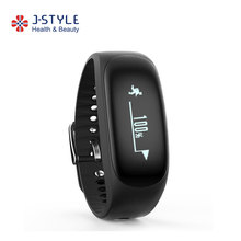 J-STYLE Heart Rate Monitor Wrist Pedometer Watch,Watch Phone Heart Rate Monitor/Headphone Heart Rate Monitor