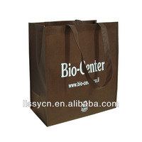 2013 eco-friendly non woven shopping/packing/promotion bag