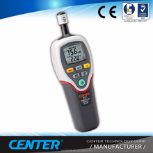 Humidity Temperature Meter with Dew Point and Wet Bulb