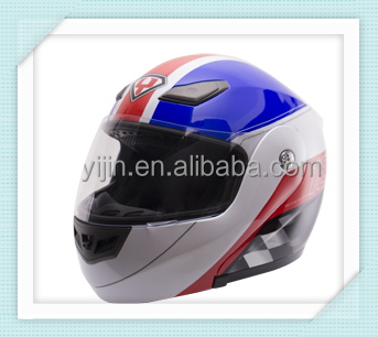 ECE approved design protect open face helmet YH955