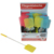 Hot Sale Promotional Plastic Extendable Fly Swatter