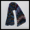 2014 wholesale new coming infinity printed polyester tudung scarf from alibaba express